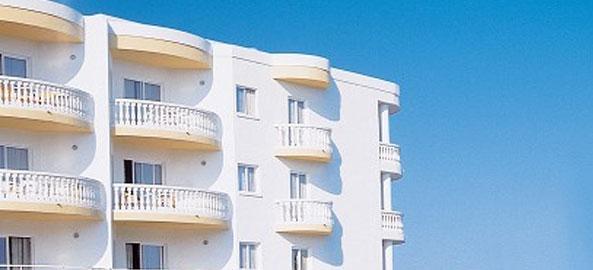 Apartamenty i aparthotele na Majorce
