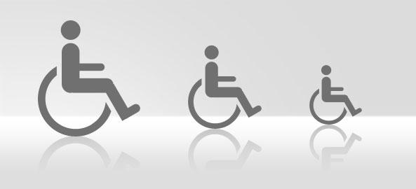 Ułatwienia dla osób niepełnosprawnych na Majorce