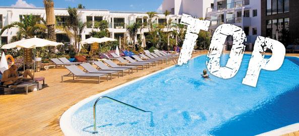 Popularne hotele na Majorce
