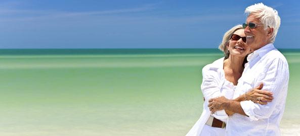 Oferty wczasów dla osób starszych na Majorce