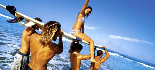 Windsurfing i kitesurfing na Majorce