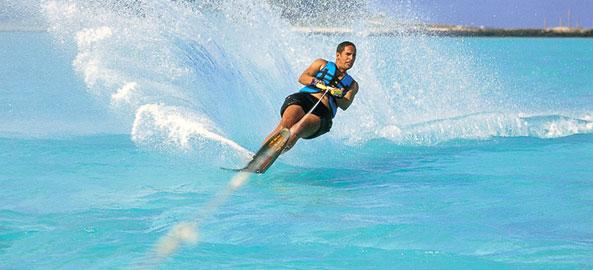 Sporty wodne na Majorce
