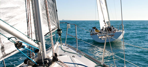 Rejsy morskie na Majorce