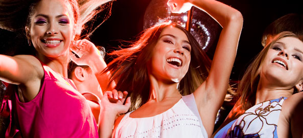 Imprezy, bary, kluby na Majorce